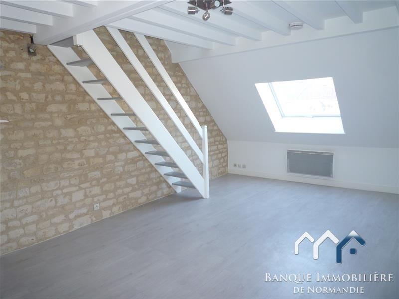 Vente appartement Caen 140800€ - Photo 4