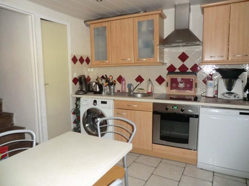 Sale house / villa Orry la ville 240000€ - Picture 3