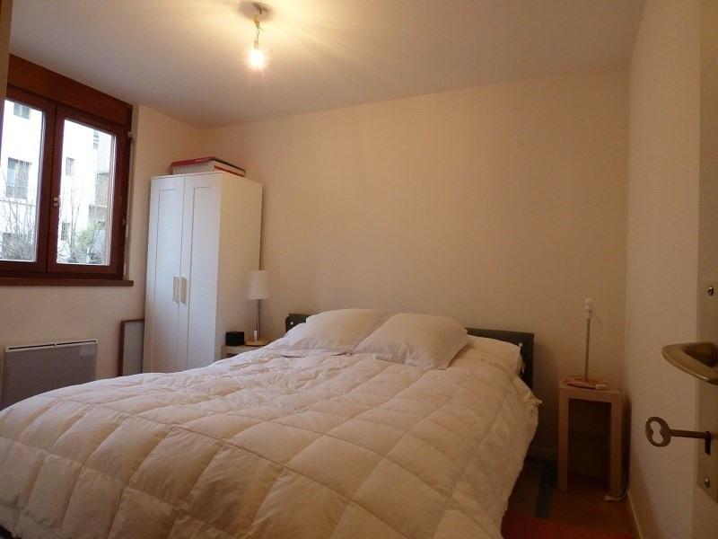 Rental apartment Aix les bains 745€ CC - Picture 2