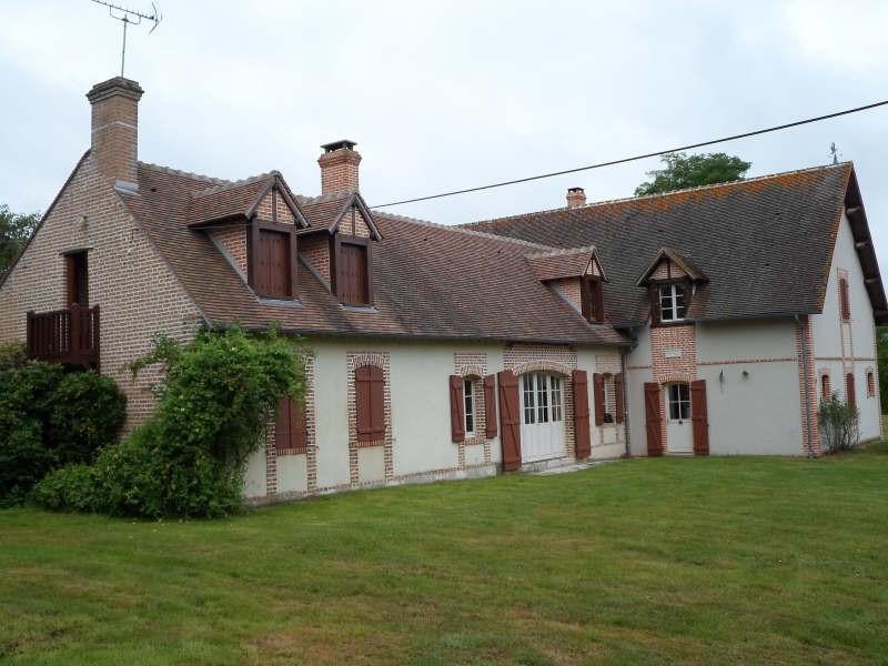 Vente de prestige maison / villa Marcilly en gault 596075€ - Photo 10