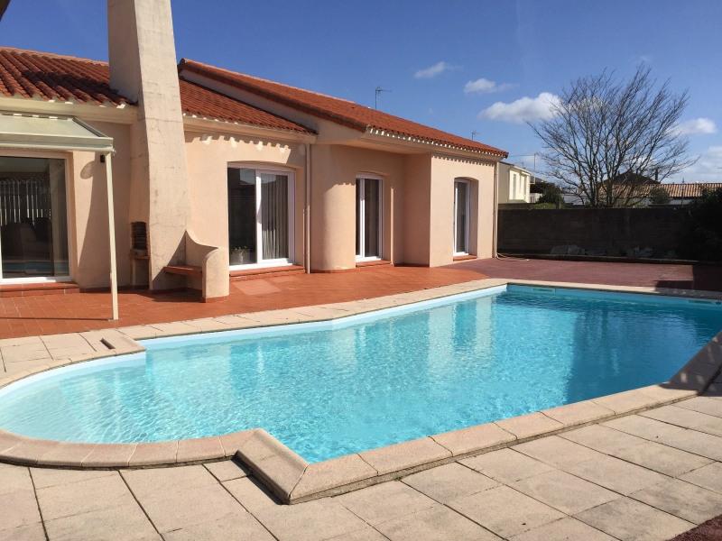 Deluxe sale house / villa Les sables d olonne 613000€ - Picture 2