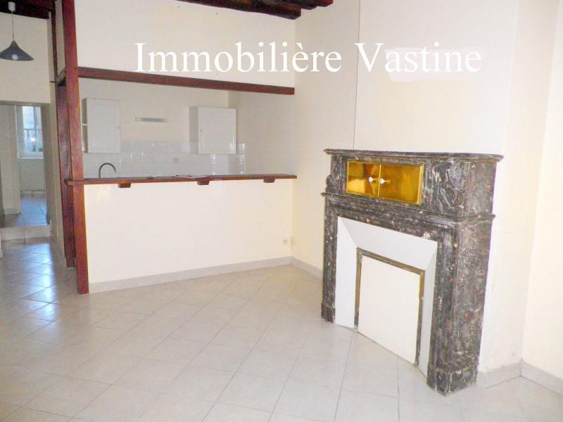 Location appartement Senlis 650€ CC - Photo 1