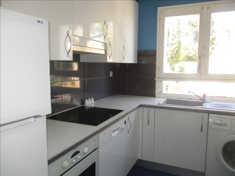 Sale apartment Nimes 221500€ - Picture 5