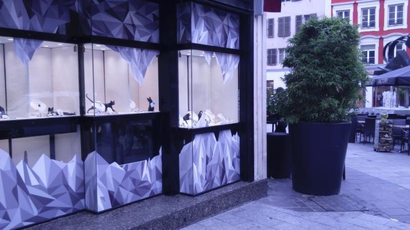 Venta  tienda Mulhouse 130000€ - Fotografía 8