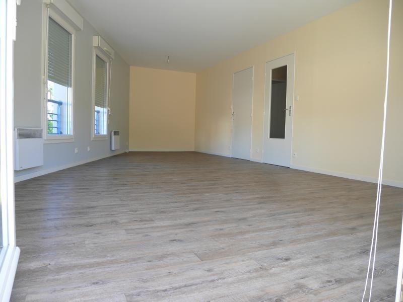 Location appartement Mordelles 695€ CC - Photo 1