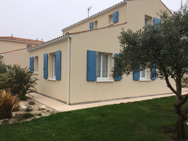 Vente maison / villa Saint georges de didonne 390000€ - Photo 7