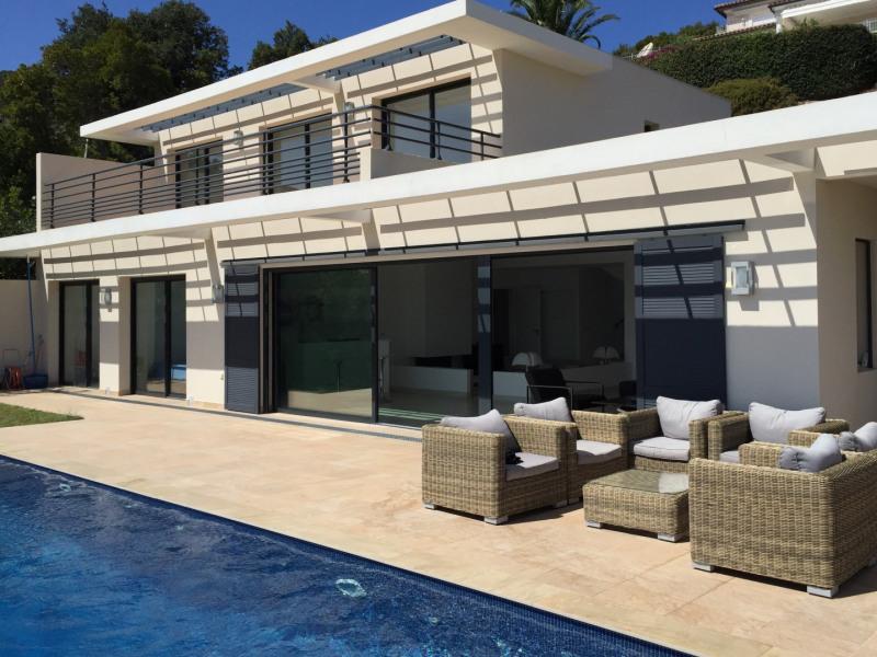 Sale house / villa Cavalaire 2190000€ - Picture 2