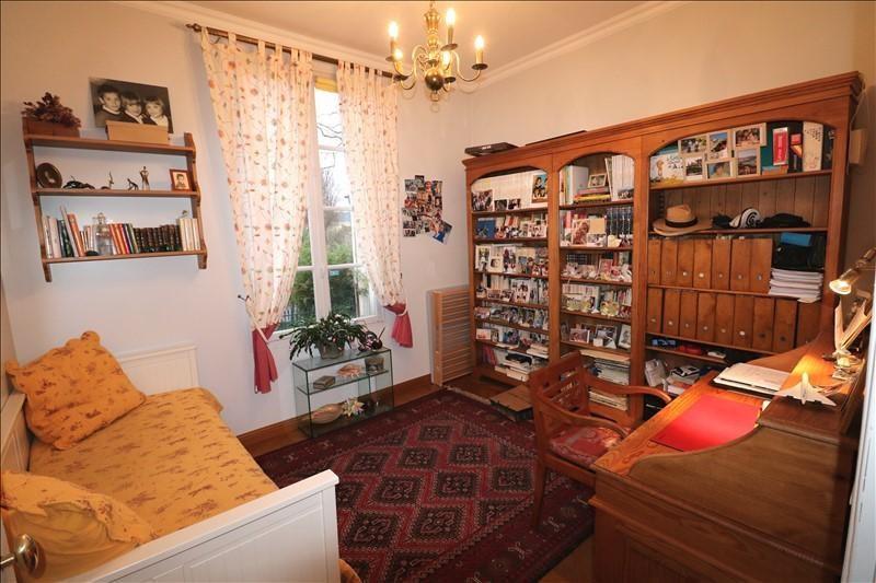 Vente de prestige appartement Versailles 1115000€ - Photo 4