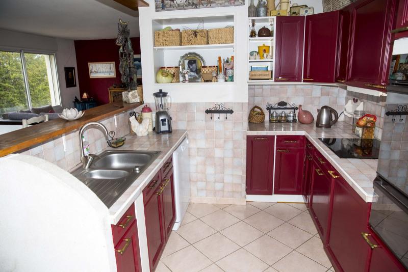 Verkauf haus Bagnols-en-forêt 387000€ - Fotografie 6