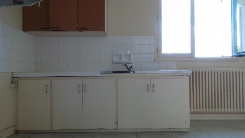 Vente maison / villa Gueret 77000€ - Photo 5