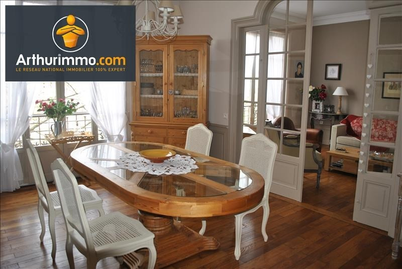 Vente de prestige appartement Roanne 365 000€ - Photo 5