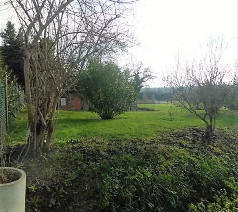 Vente terrain Castelnau d estretefonds 99000€ - Photo 1