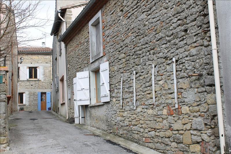 Vente maison / villa St felix lgais (secteur) 57500€ - Photo 1