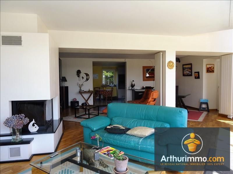Sale house / villa St brieuc 283500€ - Picture 3