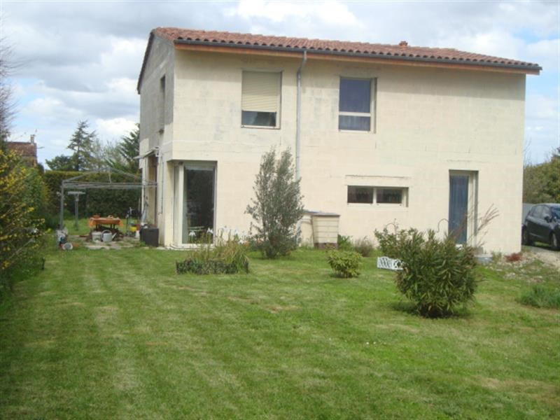 Sale house / villa La vergne 92000€ - Picture 1
