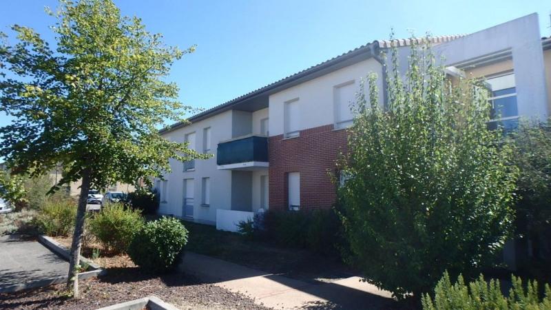 Rental apartment Mondonville 900€ CC - Picture 9