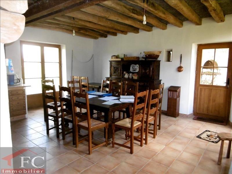 Vente maison / villa Montoire sur le loir 234000€ - Photo 4