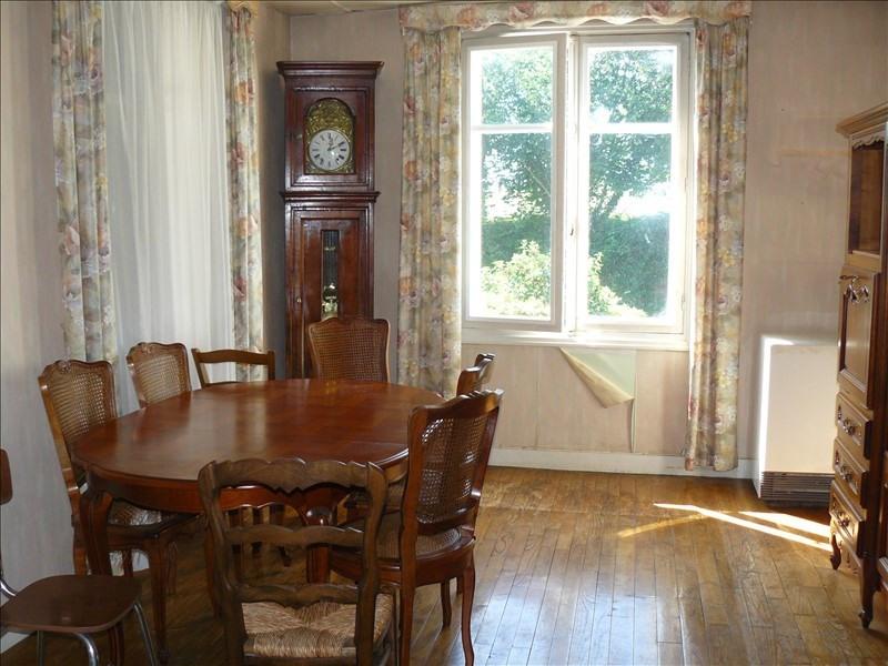 Sale house / villa Hellean 85200€ - Picture 4