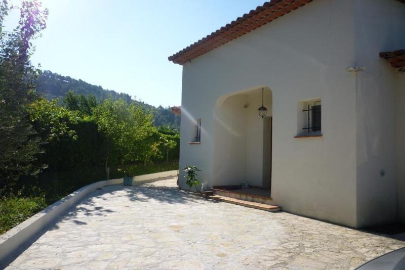 Vente de prestige maison / villa Levens 636000€ - Photo 16