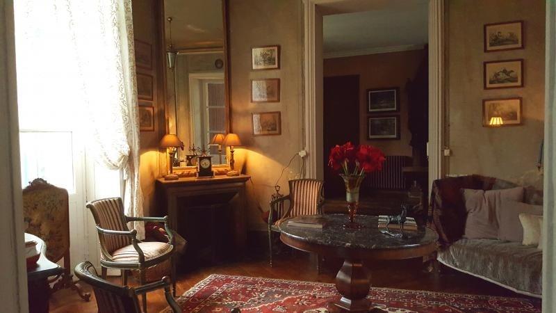 Vente de prestige maison / villa Bayeux 576000€ - Photo 1