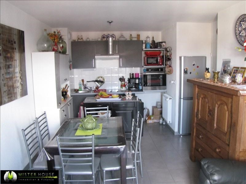 Vendita appartamento Montauban 161000€ - Fotografia 6