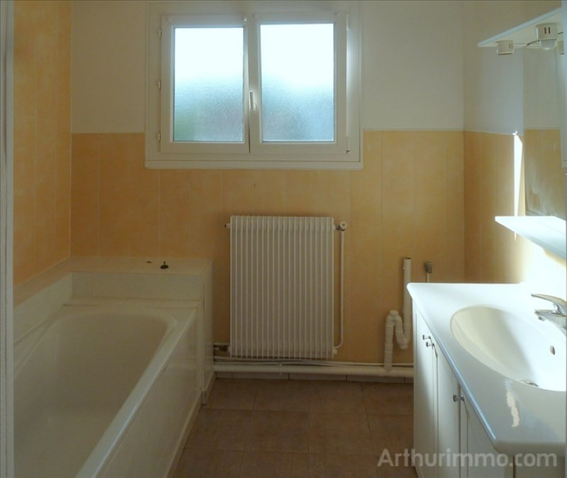 Sale apartment Besancon 90 000€ - Picture 4