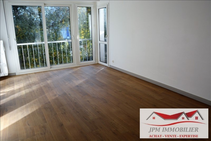 Vente appartement Cluses 145 000€ - Photo 2