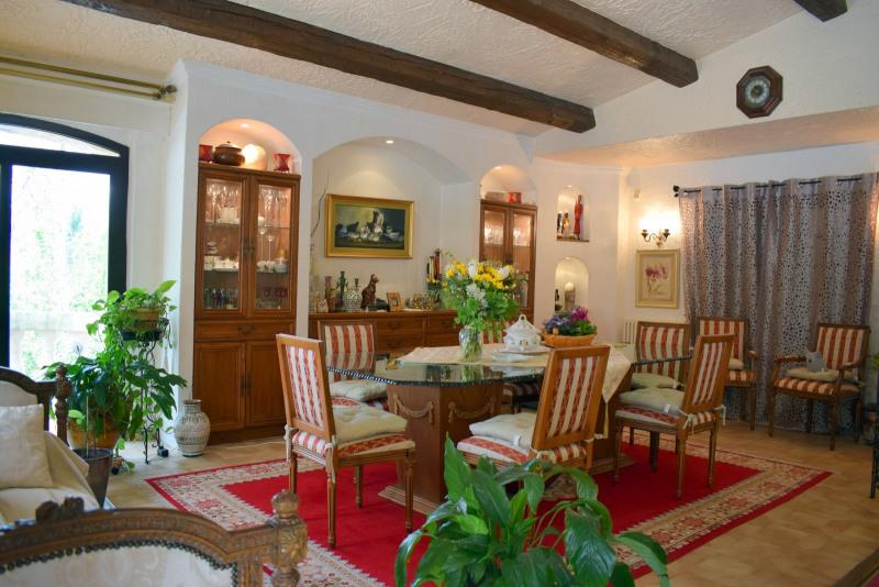 Vente de prestige maison / villa Fayence 695000€ - Photo 14