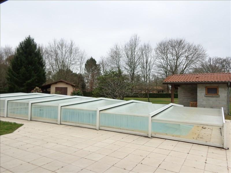 Vente maison / villa Taller 330750€ - Photo 8