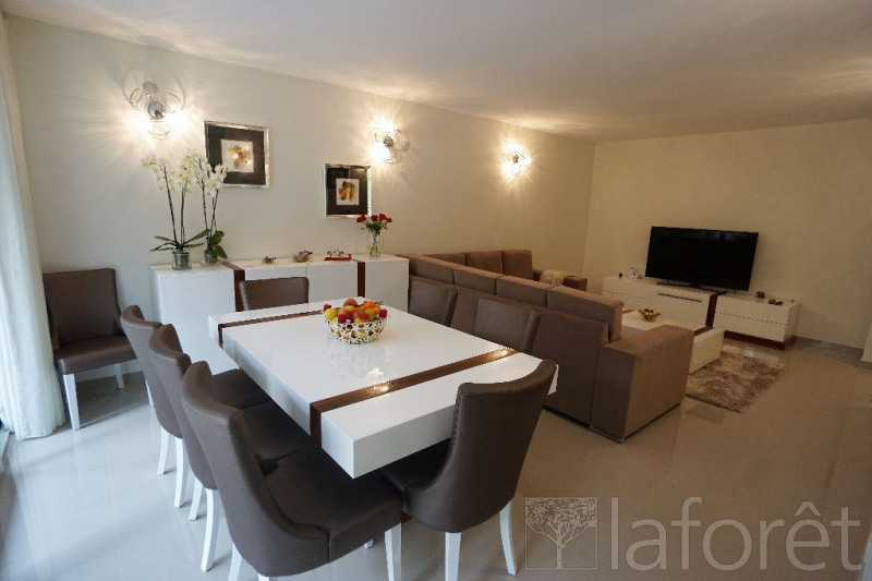 Sale apartment Beausoleil 390 000€ - Picture 1