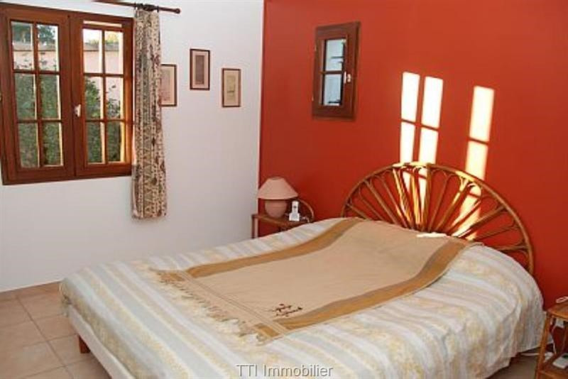Vacation rental house / villa Sainte maxime  - Picture 18
