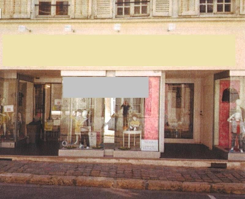 Vente Boutique Châteaudun 0