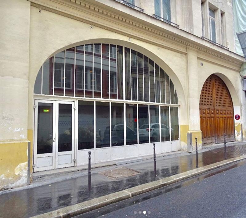 Location bureau Paris 17ème 6956€ HC - Photo 1