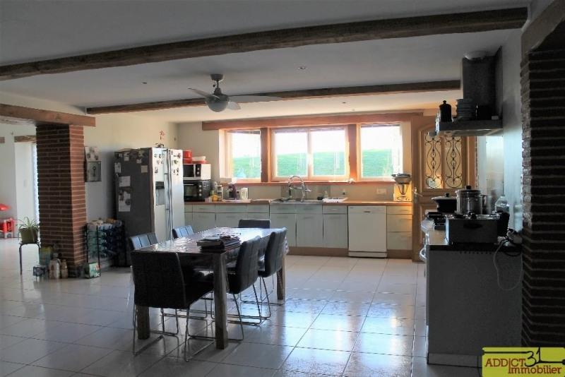 Vente de prestige maison / villa Verfeil 609000€ - Photo 4