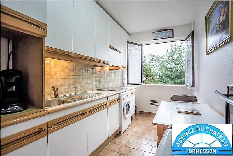 Vente appartement Chennevieres sur marne 206 000€ - Photo 8