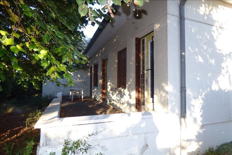 Sale house / villa Romans sur isere 260000€ - Picture 6