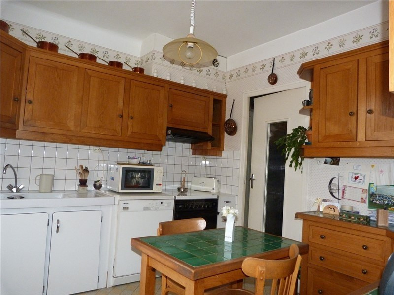 Sale house / villa Charny oree de puisaye 140000€ - Picture 5