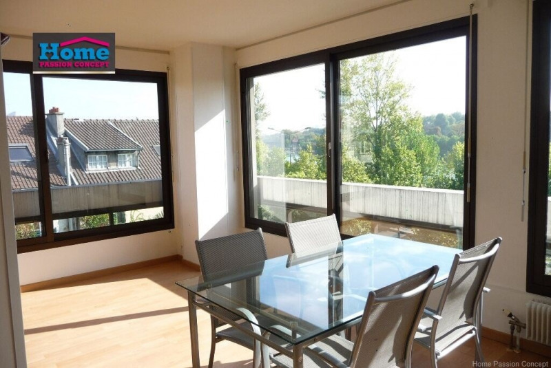 Location appartement Suresnes 2 040€ CC - Photo 2