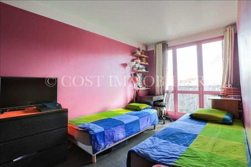 Venta  apartamento Asnières-sur-seine 275000€ - Fotografía 3