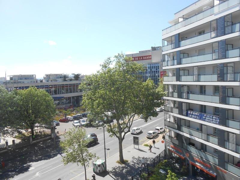 Location appartement Lyon 8ème 435€ CC - Photo 1