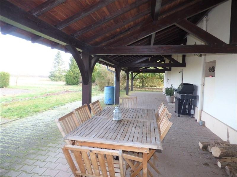 Vente maison / villa La ferte hauterive 257000€ - Photo 9