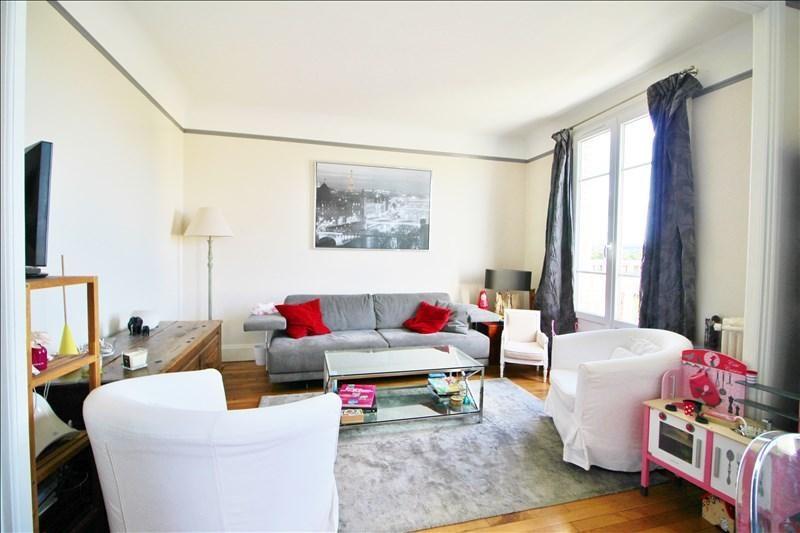 Vente appartement Le vesinet 350000€ - Photo 3