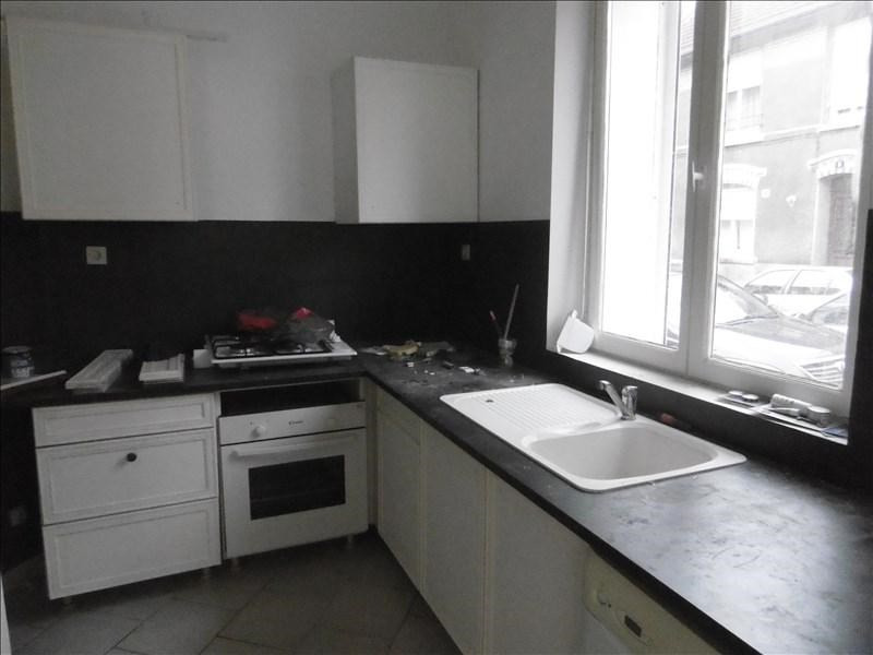 Sale house / villa St quentin 68500€ - Picture 1