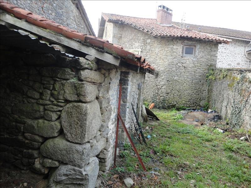 Sale house / villa Limoges 69500€ - Picture 6
