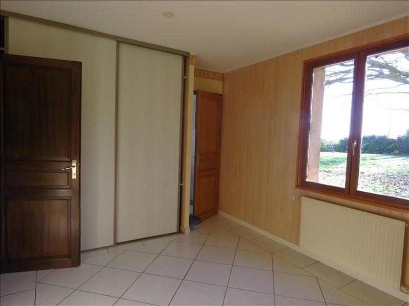 Sale house / villa St lys 245000€ - Picture 7