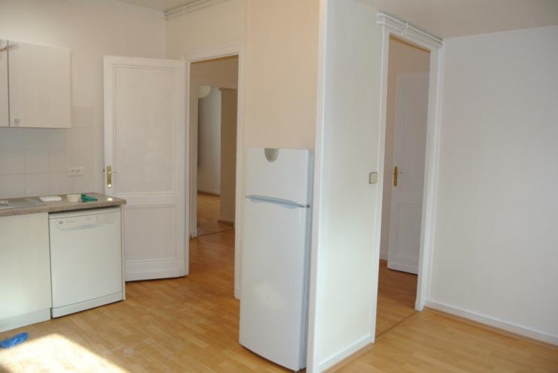 Vente appartement Bordeaux 273000€ - Photo 1