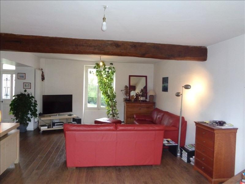 Sale house / villa Bullion 545000€ - Picture 2