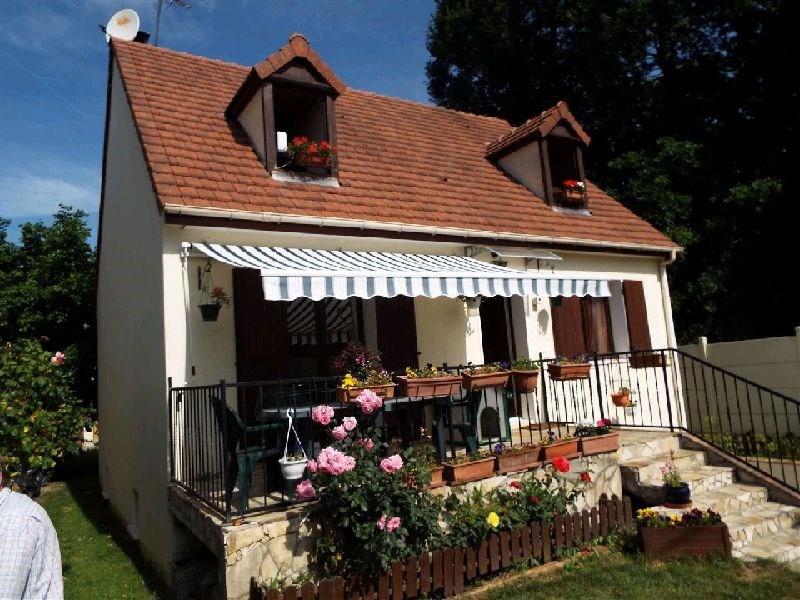 Vente maison / villa Ste genevieve des bois 349000€ - Photo 1
