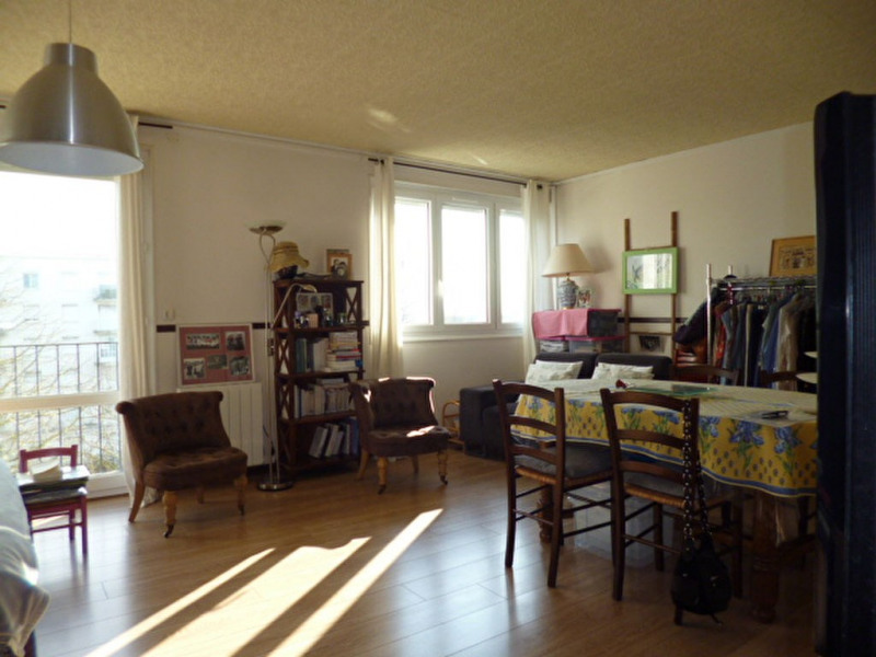 Vente appartement La rochelle 220 000€ - Photo 1