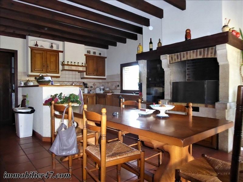 Vente maison / villa Castelmoron sur lot 449500€ - Photo 10